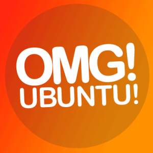 Λογότυπο OMG