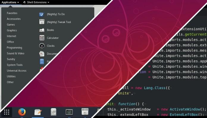 Πράγματα που πρέπει να κάνετε: Εγκαταστήστε τις επεκτάσεις GNOME