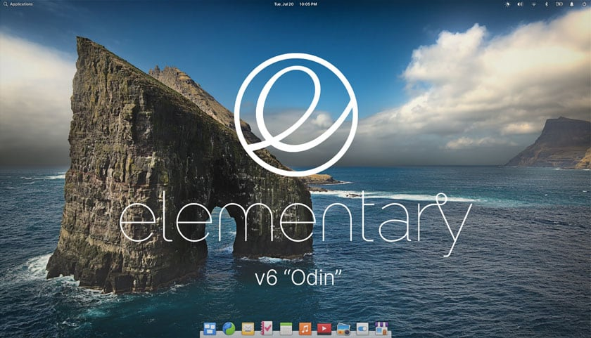 elementary OS 6 Released