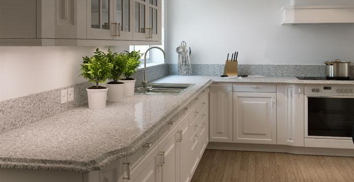 Atlantic Salt  6270  Omicron Granite  Tile