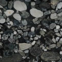 Mosaic Kitchen Tile Commercial Equipment List Black - Omicron Granite &