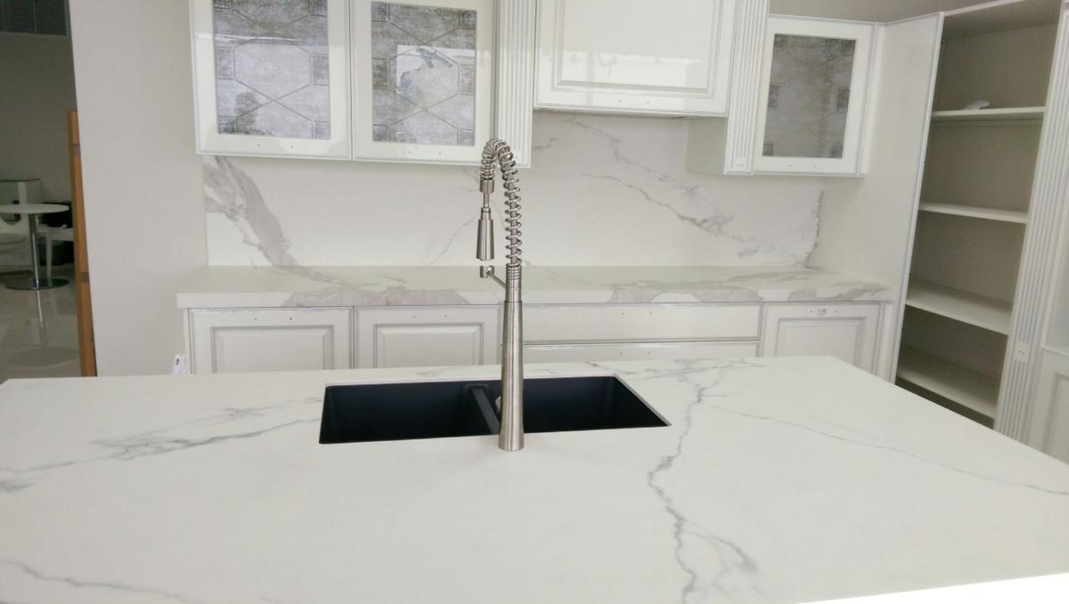 kitchen miami chairs ikea estatuario - omicron granite & tile