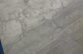 Carrara Marble (new)