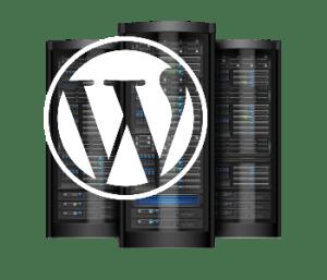 Servidores para WordPress