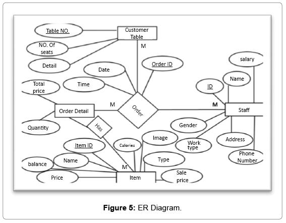computer-science-systems-biology-ER-Diagram