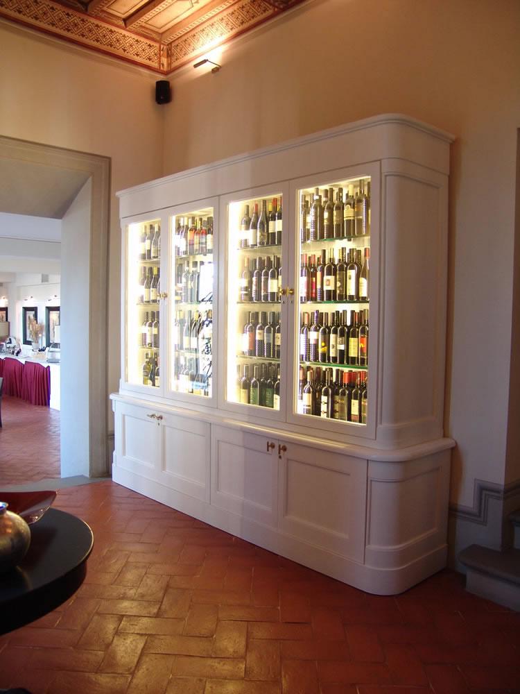 Arredamenti bar pasticcerie ristoranti alberghi OMIF Siena
