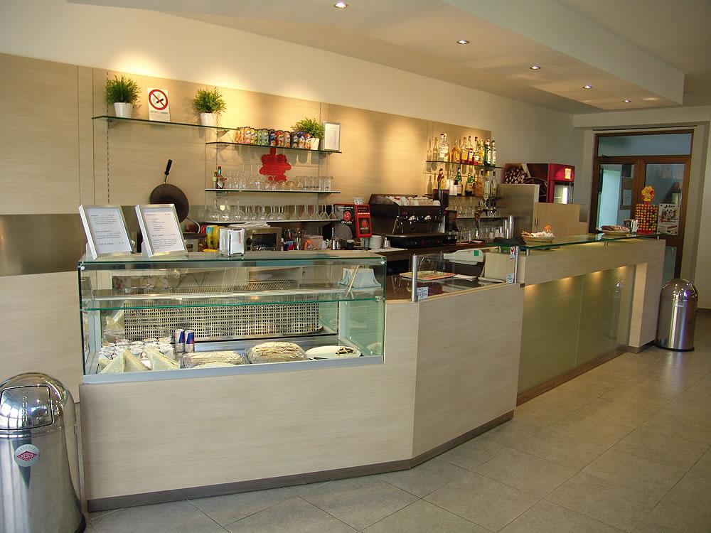 OMIF  Arredamenti Bar Modermi  Galleria Fotografica