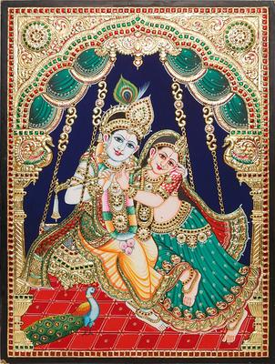 radha-krishan