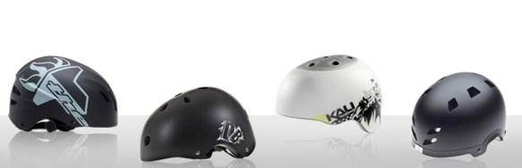Skate Helmets