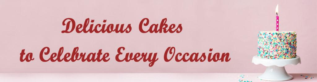 cake online