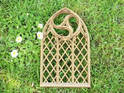 miniature gothic window kit
