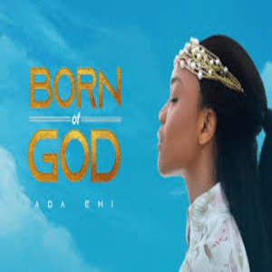 (Live Session)Ada Ehi - Born Of God The Album