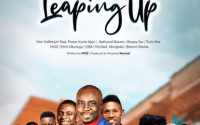 "One Hallelujah – ""Leaping Up"" Ft Pastor Kunle Ajayi, Nathaniel Bassey and many more"