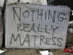 Mattress Fail