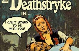 Lady Deathstryke