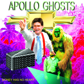 Apollo Ghosts