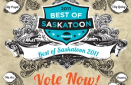 Planet S Best of Saskatoon