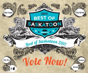 Planet S Best of Saskatoon