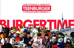 Teenburger