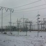 Queen Elizabeth Power Plant