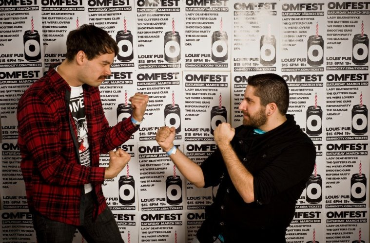 OMFEST Photo Booth