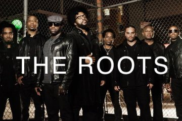 Sask Jazz Fest - The Roots