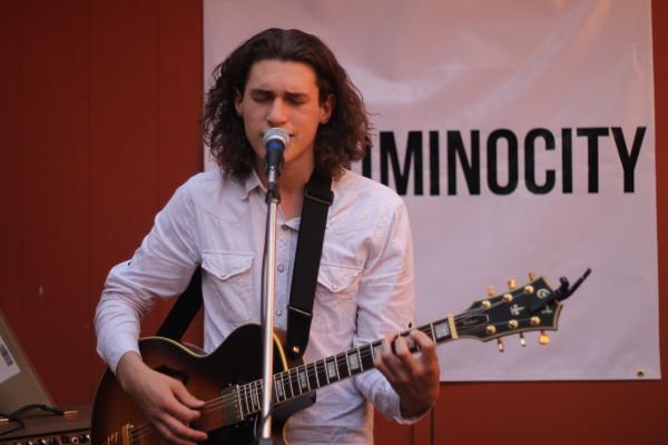 Alex Stooshinoff