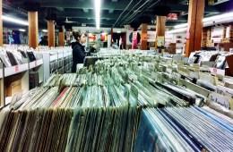 tramps records Saskatoon