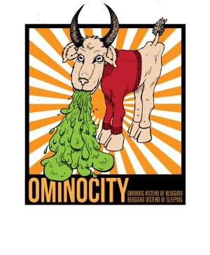 Ominocity Pub Golf