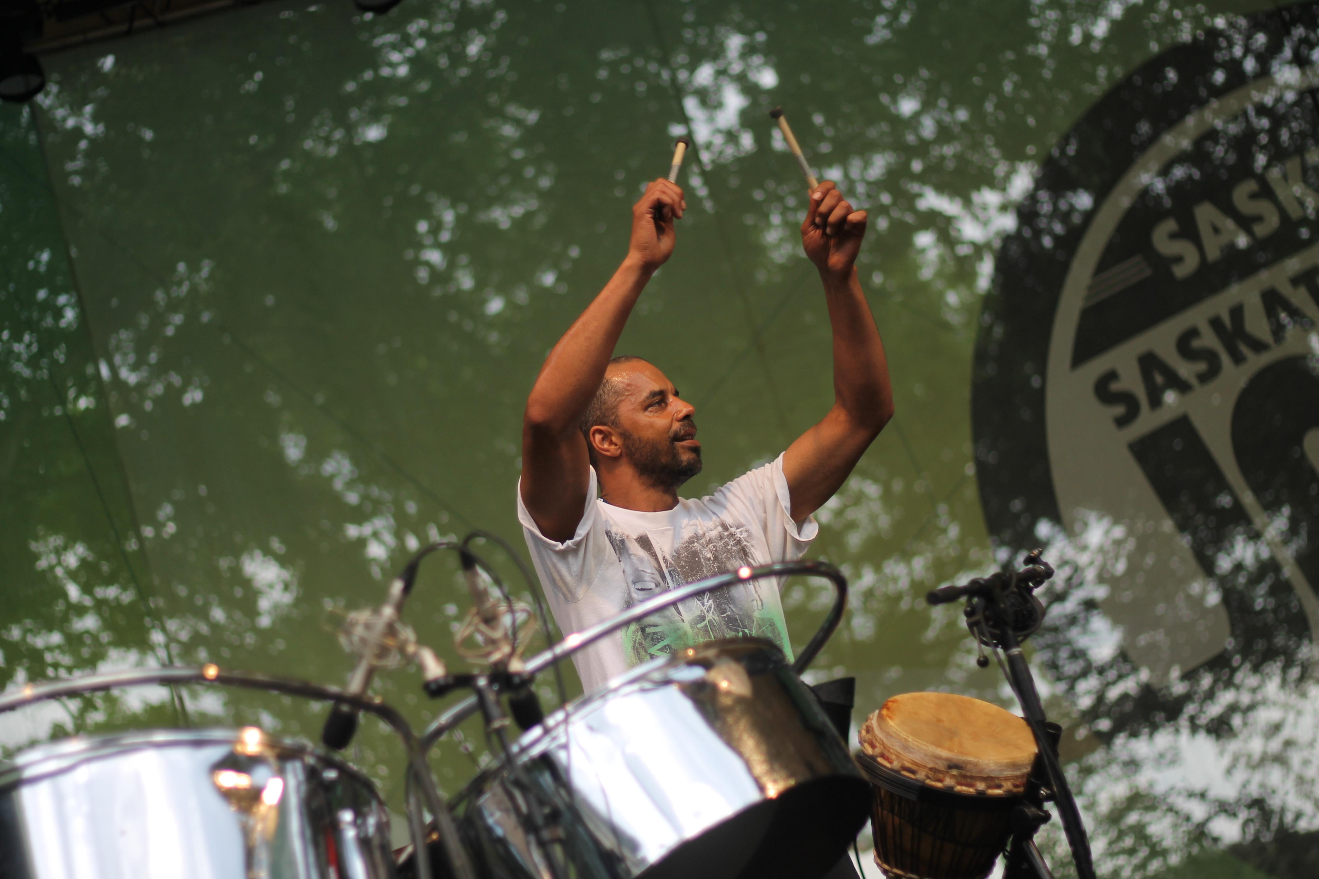 Sask Jazz Fest - The Steadies