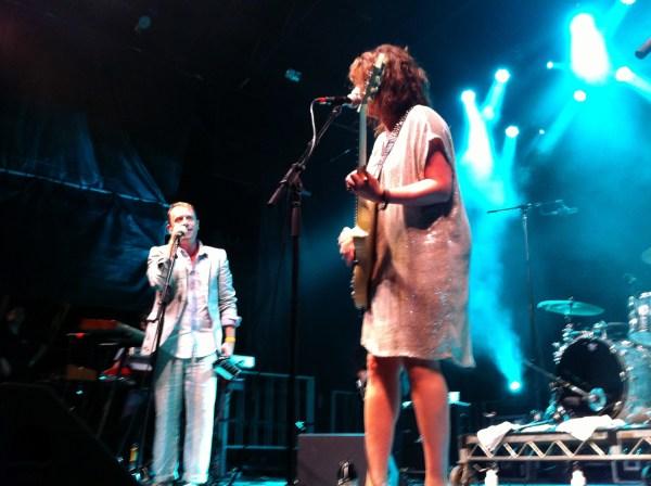 Regina Folk Festival stars