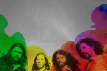 sheepdogs self titled