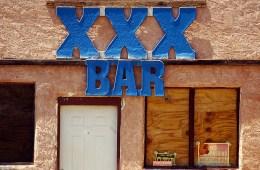 xxx bar
