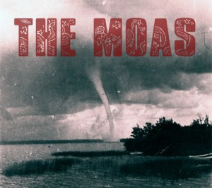 the moas album cover