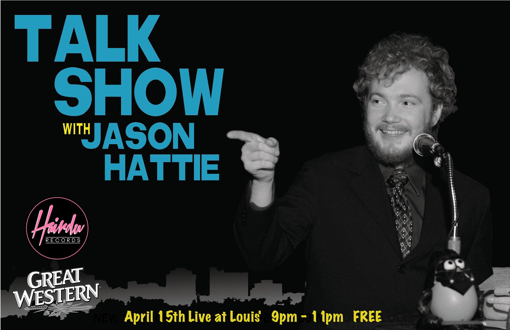 Talk Show Monthly