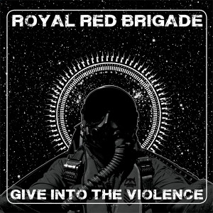 royal red brigade CD