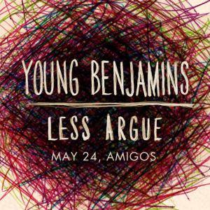 young benjamins amigos show
