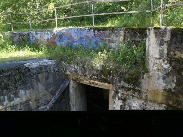 LaColle Falls 12