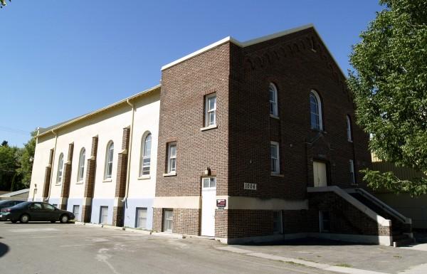St. Joseph Parish Church