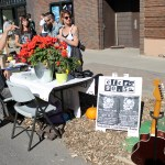 CFCR at Saskatoon Park(ing) Day