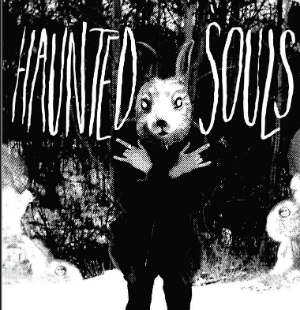 Haunted Souls cover