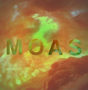 the moas album