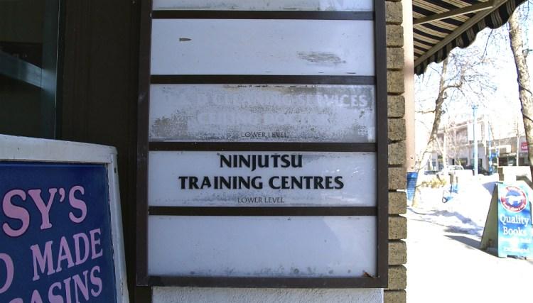 ninjaschool