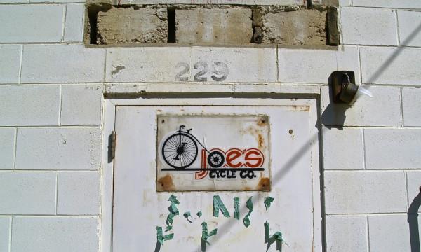 joes cycle
