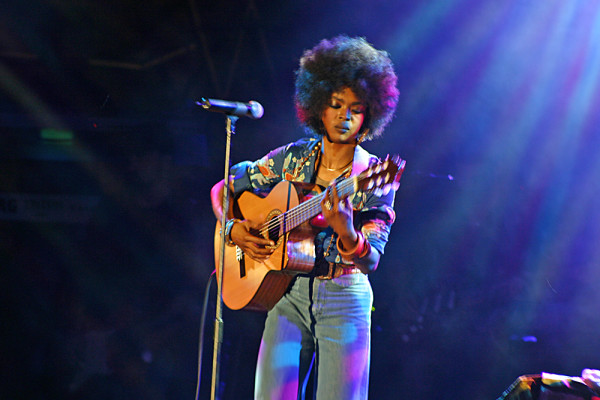"""- Lauryn Hill photo from Flickr user """"Tomas Jansson"""" – Creative Commons."""