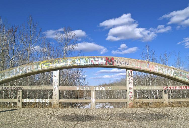 prince albert ghost bridge 3