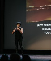 Saadia Muzaffar (TechGirls Canada)