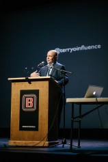 Terry O'Reilly (CBC Under The Influence)