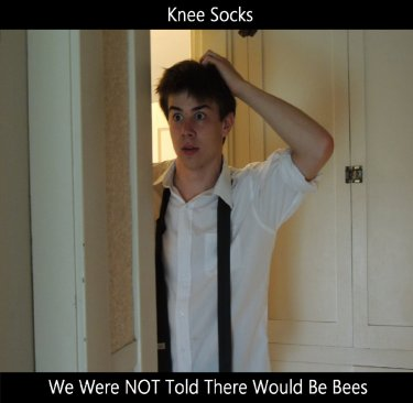 2016-knee socks