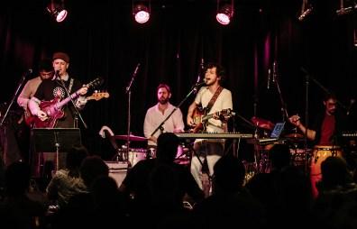 Kurt Rosenwinkel Caipi Band